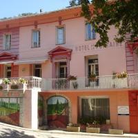 Hotel Pictures: La Fontaine, Olette
