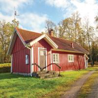Photos de l'hôtel: Two-Bedroom Holiday Home in Hastveda, Hästveda