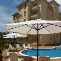 Fotos del hotel: Corsica Apartments, Sunny Beach
