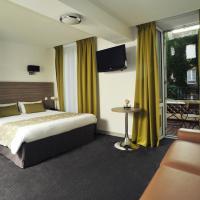 Privilege Quadruple Room