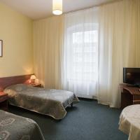 Фотографии отеля: Hotel Kapitan, Щецин