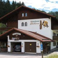 Hotelbilleder: Gästehaus Falkenau Urlaub mit Hund, Frauenau