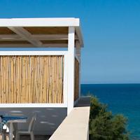 ホテル写真: Casa Celeste, Marina di Mancaversa