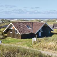 Fotografie hotelů: Holiday home Nordsøvej Ringkøbing IX, Søndervig
