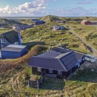 Fotografie hotelů: Holiday home Nordlysvej Ringkøbing V, Sondervig