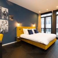 Hotel Pictures: Court Hotel City Centre Utrecht, Utrecht