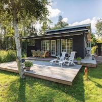 Fotografie hotelů: Two-Bedroom Holiday Home in Nykobing Sj, Nykøbing Sjælland
