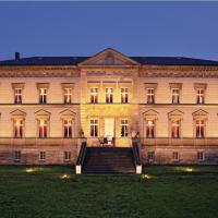 Hotelbilleder: Apartment Groß Krankow Schloss Tressow II, Petersdorf