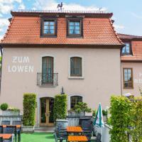 Hotelbilleder: Hotel Löwen, Randersacker