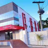 Hotel Pictures: Premier Hotel, Rialma