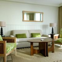 Junior Suite with Sea View (2 Adults + 1 Child)