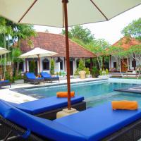 Hotellbilder: Leggie's Bungalow, Uluwatu