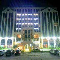 Hotellbilder: Hotel South Beach San Bernardo, San Bernardo