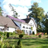 Hotel Pictures: Briarwood Bed & Breakfast, Elmsdale