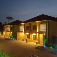 Zdjęcia hotelu: Kalundu Villas, Lusaka