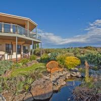 Hotellikuvia: Hilltop Apartments Phillip Island, Cowes