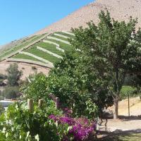 Фотографии отеля: Casona La Jarilla, Pisco Elqui
