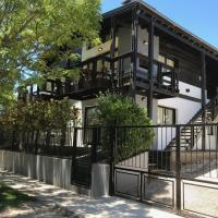 Hotellbilder: Los Paraisos, Villa Gesell