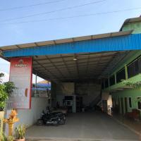Photos de l'hôtel: Li Hua Guest House, Khŭm Prêk Pnŏu