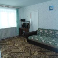 Zdjęcia hotelu: Apartment on Bogunskaya 41, Wołgograd