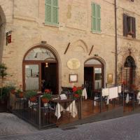 Oro Rosso Hotel Ristorante