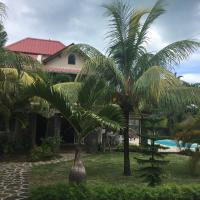 Φωτογραφίες: PRESTIGE TROPICAL VILLA ***** (close to the beach), Pointe aux Cannoniers