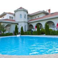 Hotelbilleder: Sunny House, Skopje