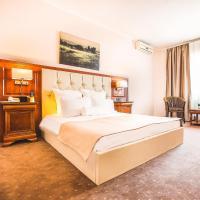 Fotografie hotelů: Hotel Athos R.M.T., Kluž
