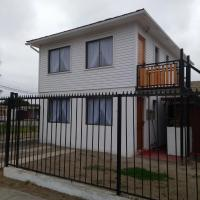 Fotos do Hotel: Departamento Familiar, Coquimbo