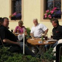 Hotelbilleder: Ratskeller Geising, Geising