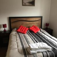 Foto Hotel: Apartamento Millantú, Temuco