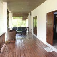 Two bedroom Bungalow with river view
