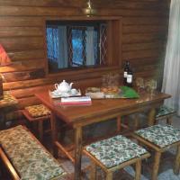 Hotelfoto's: Olga's Lodge, Campos do Jordão