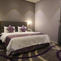 Hotelfoto's: Riyada Home Apart Hotel, Riyad