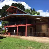 Hotellbilder: Rancho San Rafael Costa Rica, San Rafael