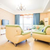 Hotellikuvia: Reflecting River House, Chongqing