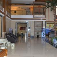 Hotel Pictures: Taoshan Jade Spring Hotel, Yichun