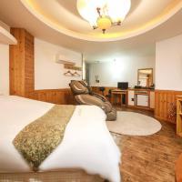 Fotografie hotelů: Cheonan Business Hotel, Cheonan