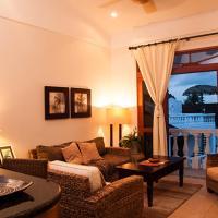 Zdjęcia hotelu: Paloma Blanca 4D - Two Bedroom Condominium, Jacó