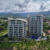 Hotellbilder: Diamante del Sol 301S - Three Bedroom Condominium, Jacó