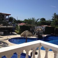 Hotelbilleder: Paloma Blanca 2E - Two Bedroom Condominium, Jacó