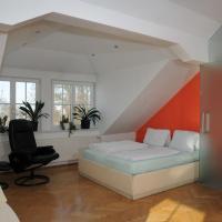Hotel Pictures: Geinberg Suites & Via Nova Lodges, Polling im Innkreis