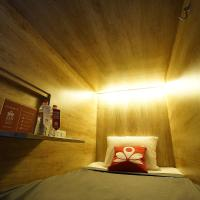 Zdjęcia hotelu: ZEN Hostel Kualanamu, Medan