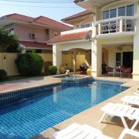 Fotos del hotel: baan suay tuk, Jomtien Beach