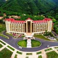 Foto Hotel: Marxal Resort & Spa, Sheki