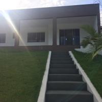 Fotos do Hotel: Casa da Angélica, Capitólio