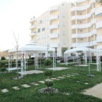 Zdjęcia hotelu: Royal Apartments & Suites, Velipojë
