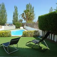 Hotel Pictures: Holiday Home Mar, L'Ampolla