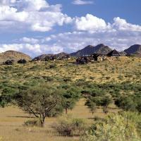 Hotellikuvia: Gocheganas Lodge, Gocheganas