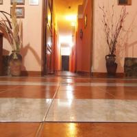 Zdjęcia hotelu: Hotel el viajante, Tinogasta